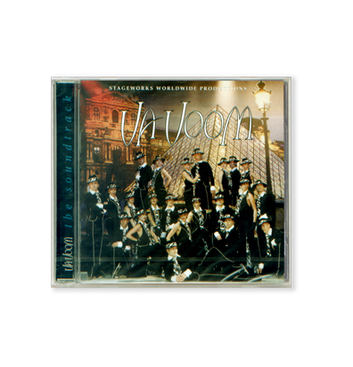 Hot Ice VaVoom Soundtrack