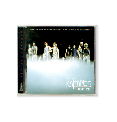 Hot Ice Rhythmos Soundtrack