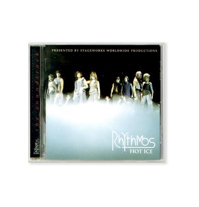 Hot Ice Rhythmos Soundtrack