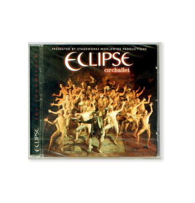 Eclipse Circballet Soundtrack
