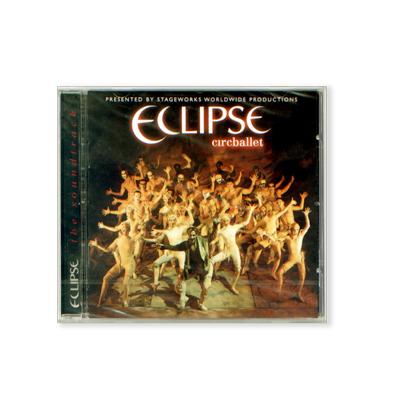 Eclipse Circballet Soundtrack