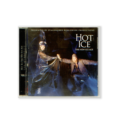 Hot Ice The New Ice Age Soundtrack