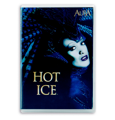 Hot Ice Aura DVD